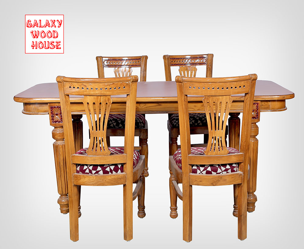 Dining table galaxy wood house galaxy wood house in trichy trichy galaxy wood house all Home furnitures in trichy